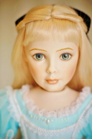 ◆受賞作◆バレエの国のアリス◆Alice in Dancerland