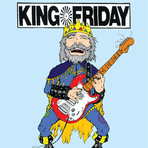 KING FRIDAY/S-T