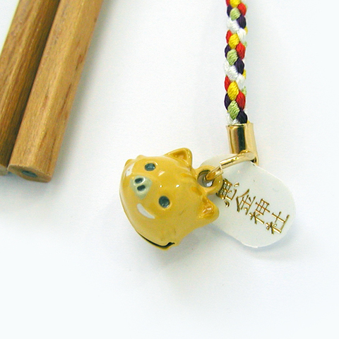 干支根付-亥(いのしし)