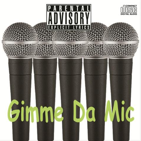 Gimme Da Mic / Various Artists