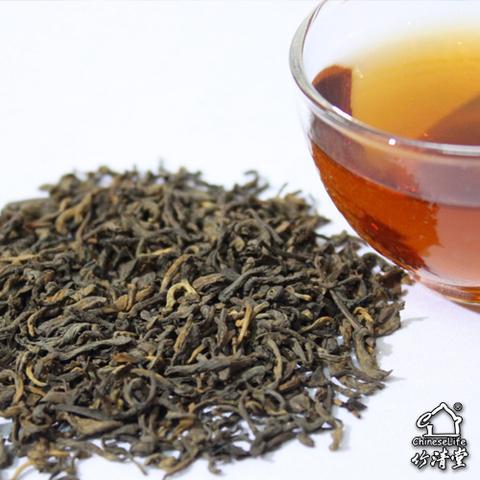 思茅三級プーアル茶