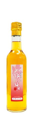 純情梅酒 300ml 美郷「月世界」蔵出原酒(甘口)