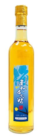 ほたるの宿 500ml 美郷「月世界」蔵出原酒(辛口)