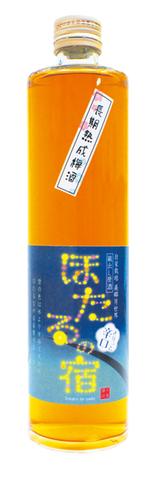 ほたるの宿 長期熟成 500ml 美郷「月世界」蔵出原酒(辛口)
