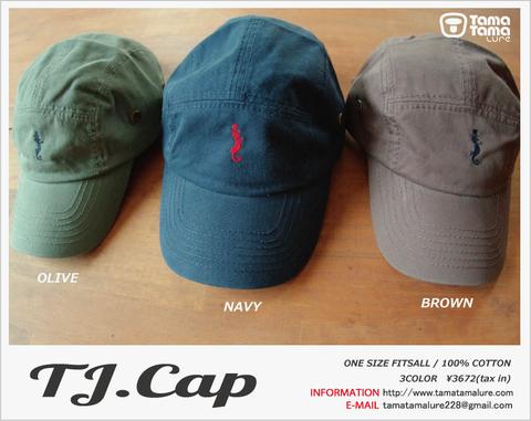 TJ.Cap