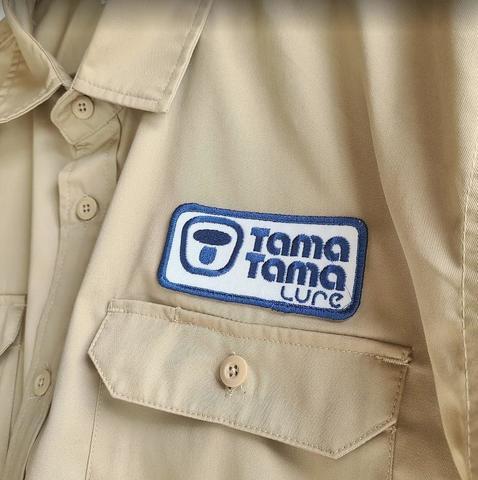 タマタマワークシャツ