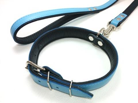 (大型犬)刻印首輪&リードセット