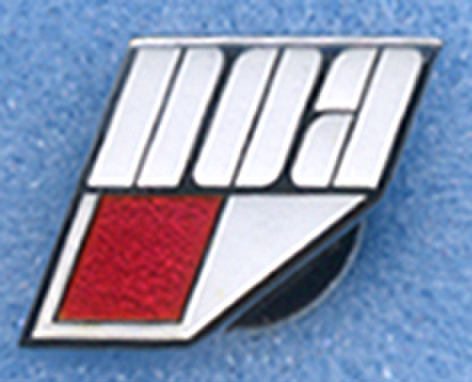 Instructor badge