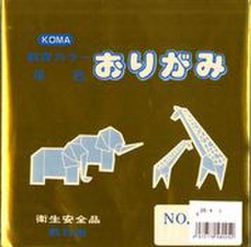 単色15cmきん(100枚入り)