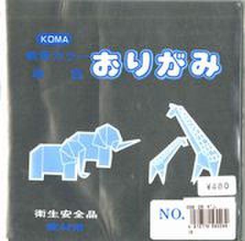 単色15cmぎん(100枚入り)