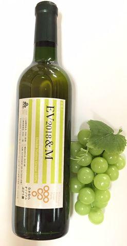 EV2018&M ワイン
