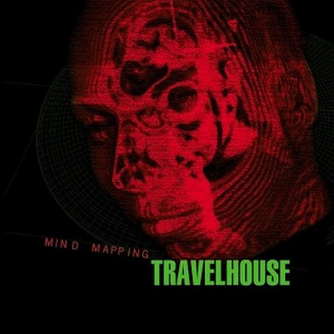 TRAVELHOUSE - Mind Mapping [CD]