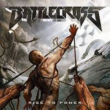 BATTLECROSS - Rise to Power [CD/デジパック]