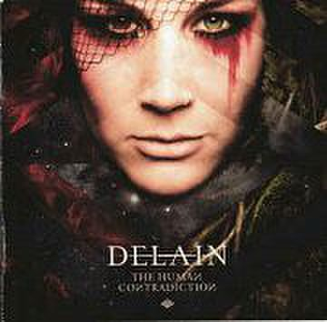 DELAIN - The Human Contradiction [2CD]