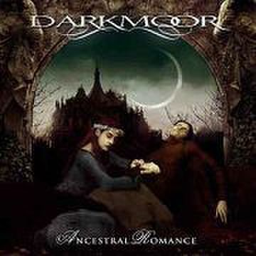 DARK MOOR - Ancestral Romance [CD]