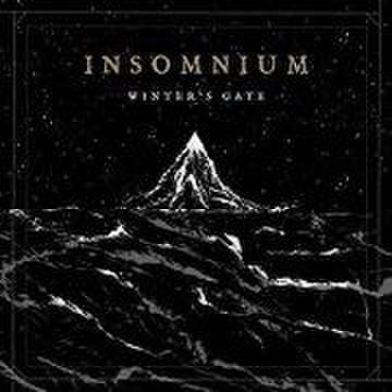 INSOMNIUM - Winter's Gate [CD]