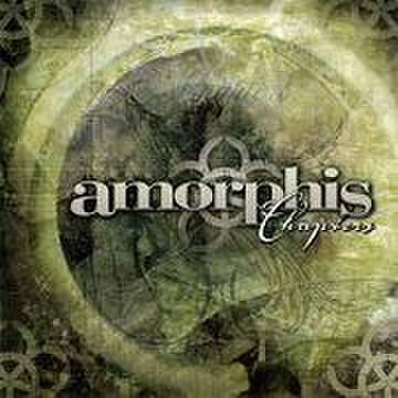 AMORPHIS - Chapters [CD+DVD]