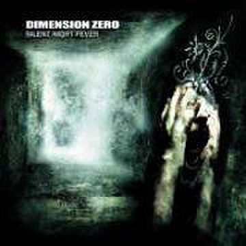 Dimension Zero - Silent Night Fever [CD]