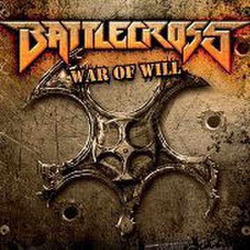 BATTLECROSS	War of Will [CD]