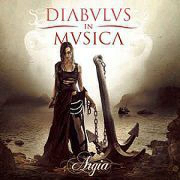 DIABULUS IN MUSICA - Argia [CD]