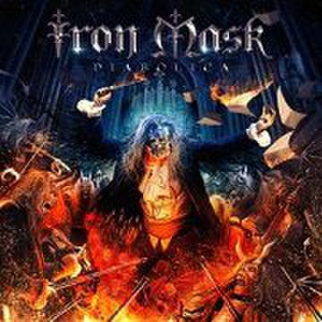 IRON MASK - Diabolica [CD]