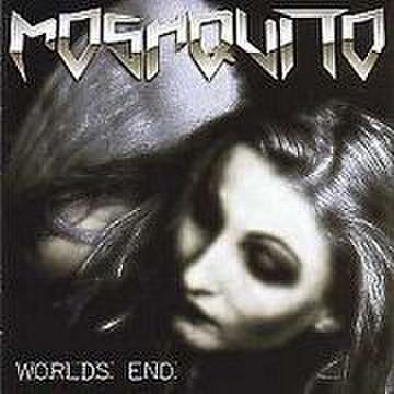 Moshquito - Worlds End [CD]
