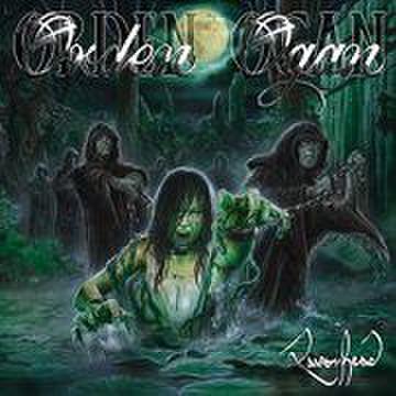 ORDEN OGAN - Ravenhead [CD]