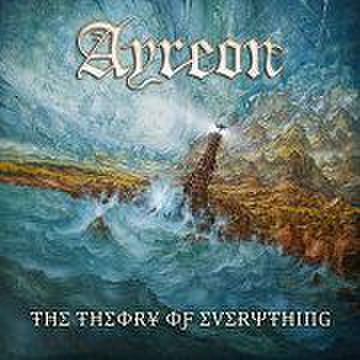 AYREON - The Theory Of Everything [2CD]