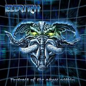 Eldritch - Portrait Of The Abyss Within [CD]