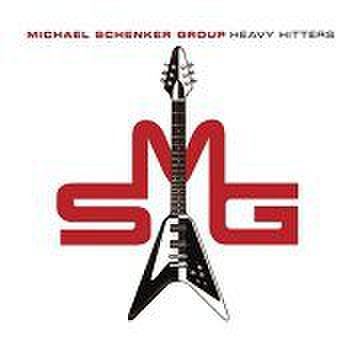 Michael Schenker Group - Heavy Hitters [CD]