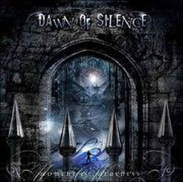 DAWN OF SILENCE - Moment Of Weakness [CD]
