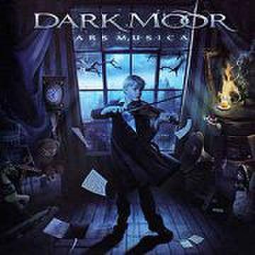 DARK MOOR - Ars Musica [CD]