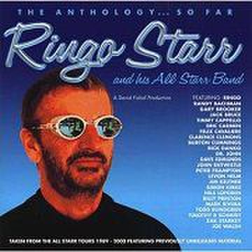 Ringo Starr and his All Starr Band - The Anthology… So Far [3CD]