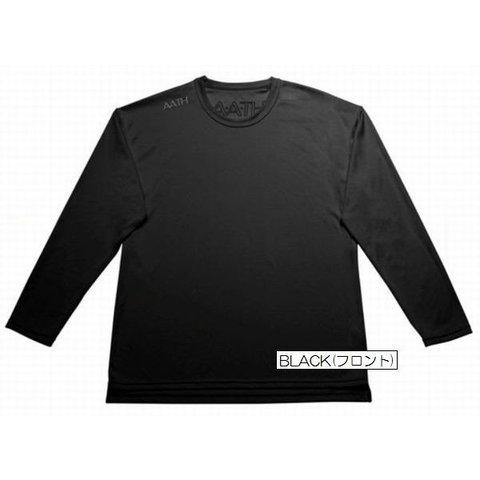 A・A・TH繊維 次世代繊維【AAJ99302】A・A・TH ロングTシャツ