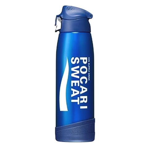 ※限定品※【おすすめ】ポカリスエット サーモスボトル 1L