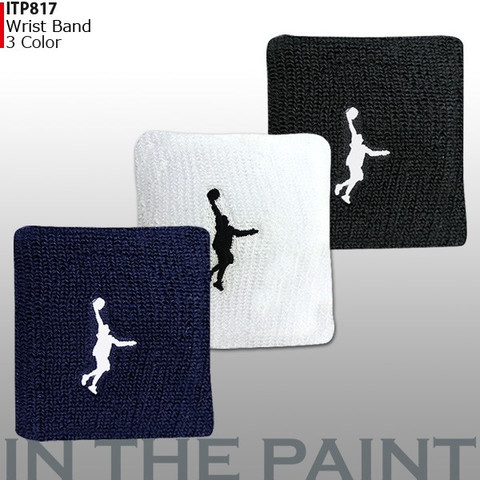 【ITP817】IN THE PAINT リストバンド