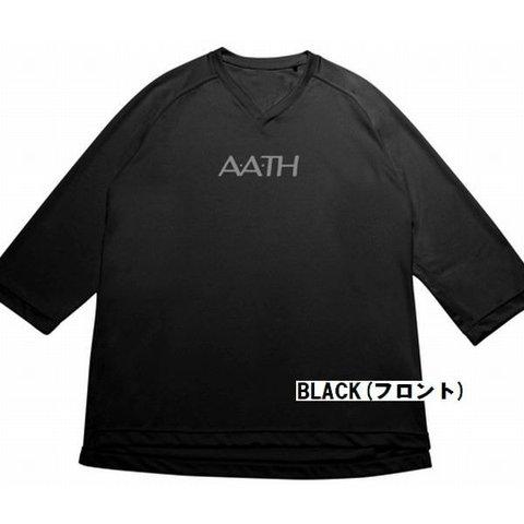 A・A・TH繊維 次世代繊維【AAJ99305】A・A・TH レストTシャツ