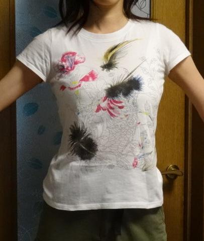 UT~Sunday Vision~女性用Tシャツ