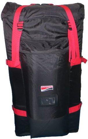 グラブナー・カヤック収納用バックパック