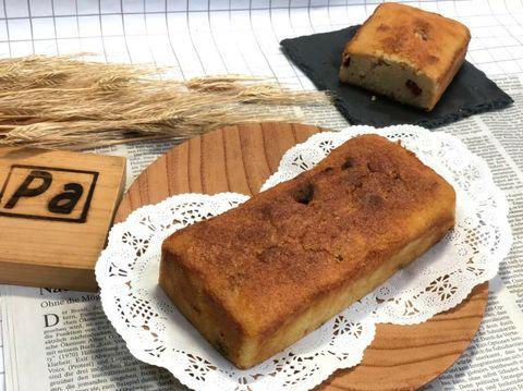 米粉とおからのケーキ(フルーツ)
