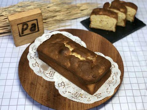 甘夏ピールケーキ