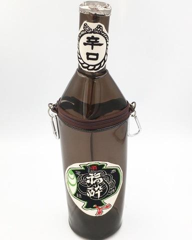 日本酒ボトルポーチb