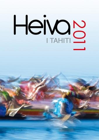 Heiva I TAHITI 2011-日本語版-