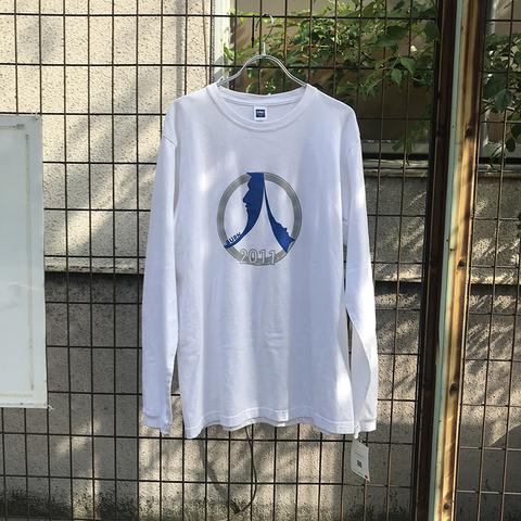 burn 人 (?) 2011 long sleeves