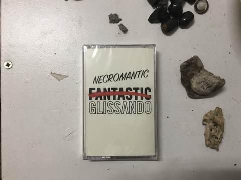 Nick James Scavo – Necromantic Glissando