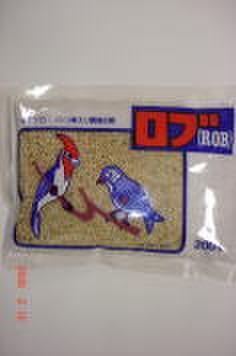 ロブ (穀物を主食とする小鳥の飼料)