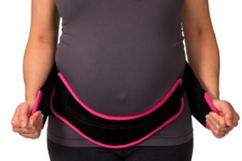 Baby Belly Belt