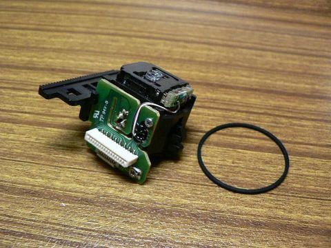 ピックアップとベルト PLS-1410対応