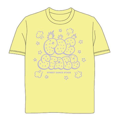 【XL】vol.4 黄×グレー
