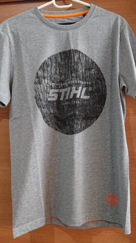 STIHL Tシャツ